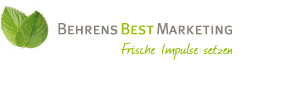 Logo Behrens Best Marketing